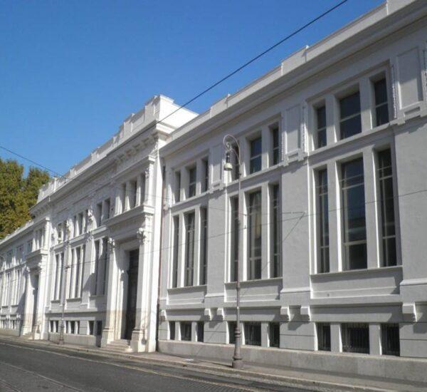 Palazzo degli esami